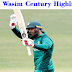 Imad Wasim century sets up Pakistan win in tour opener