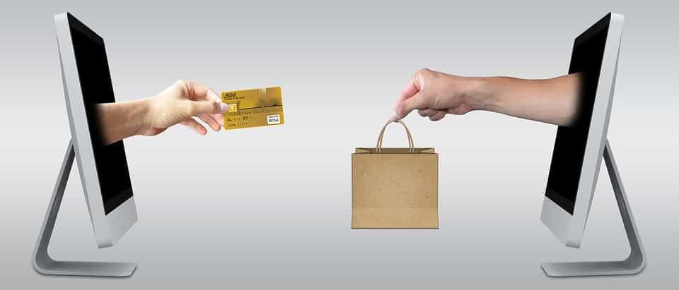 Modal Utama Dalam Menggeluti Bisnis Online, Berjualan Online