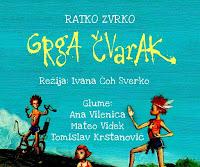 Grga Čvarak, predstava za djecu - Supetar slike otok Brač Online