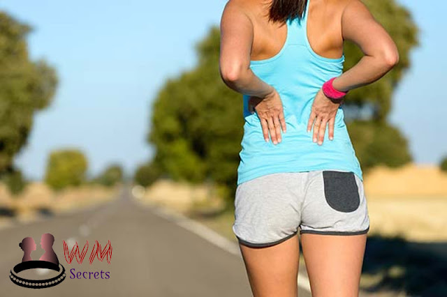 Women Health Issues - Osteoporosis