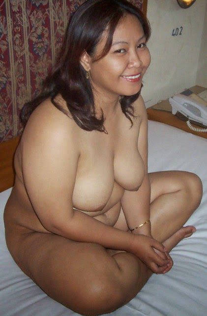 Indonesian chubby naked