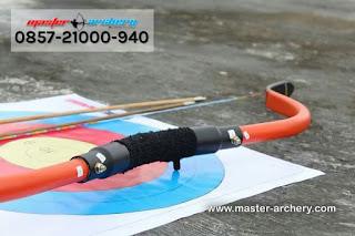 Jual Busur Panah Tradisional Modern Bogor - 0857 2100 0940 (Fitra)