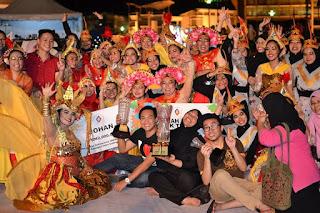 CITRAWARNA UNIMAS 2014- Unimas Confest | Winichelen Wongkin