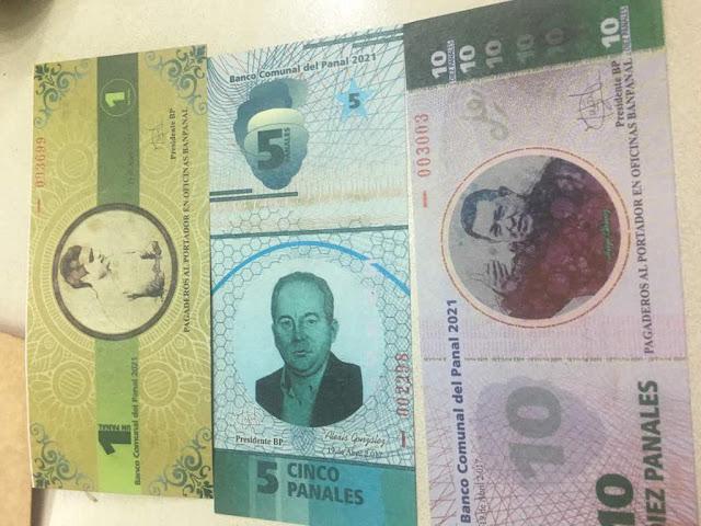 Moneda comunal es creada en el 23 de enero - El marginalismo aumenta
