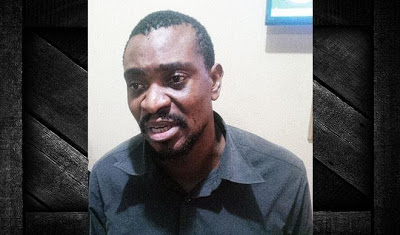 Police corporal and pastor arrested for armed robbery, confesses to supplying arms to robbery gangs