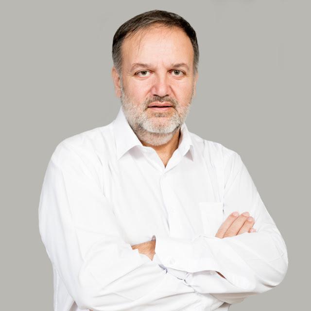 Τάσσος Χειβιδόπουλος: Οργανωμένο Σχέδιο Συκοφάντησης εναντίον μου