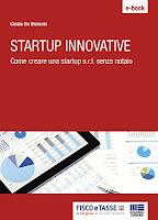 Startup innovative: Come creare una startup s.r.l. senza notaio