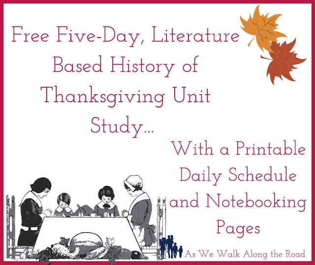 photo regarding Give Me Five Poster Printable Free titled Cost-free 5-Working day Literature-Primarily based Background of Thanksgiving System