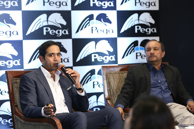 Pegasystems' University Academic Program Provides Expanded Education Opportunities For India's Engineering Community