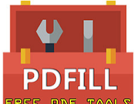 Download PDFill FREE PDF Tools 2017 Latest Version