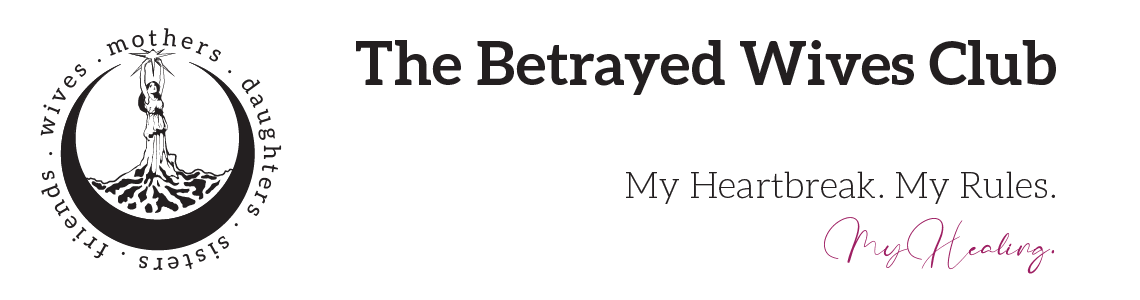 Betrayed Wives' Club