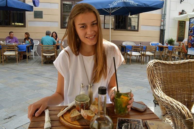 Обиколка на Братислава за един ден (част втора)