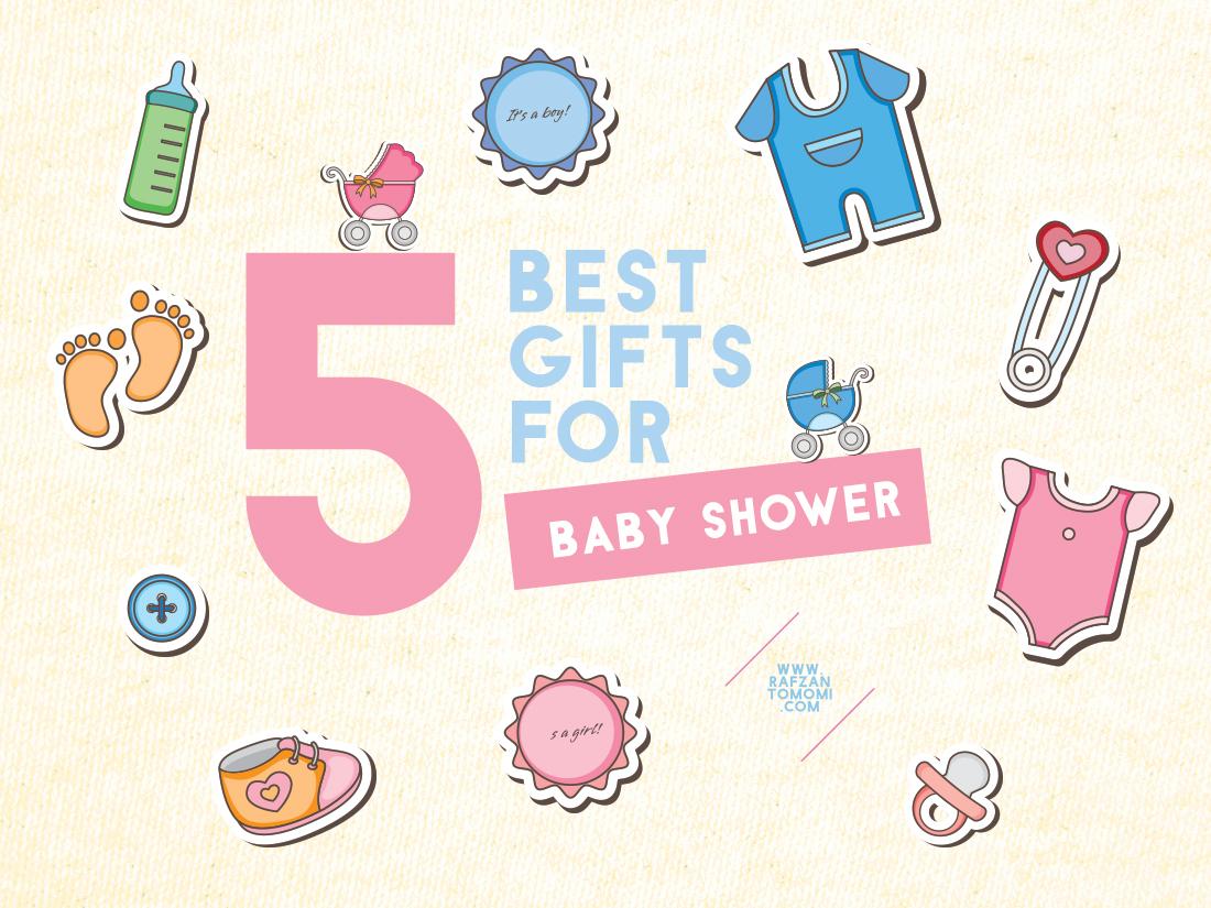 best gifts for baby shower rafzantomomi com