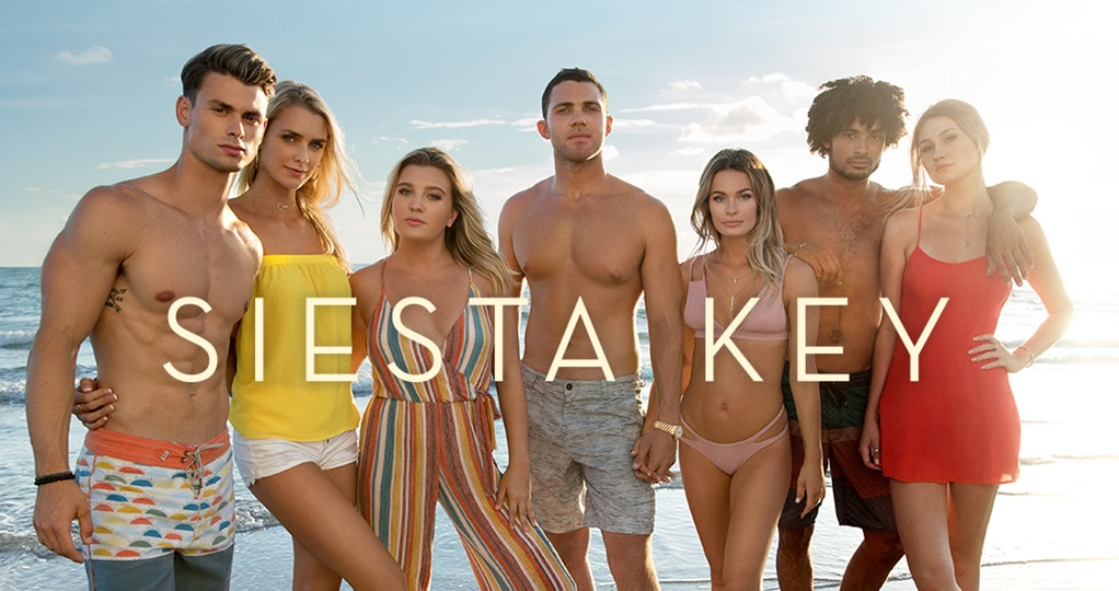 Siesta Key Season 1 Episode 8