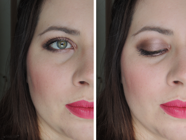 revue avis test maquillage printemps chanel