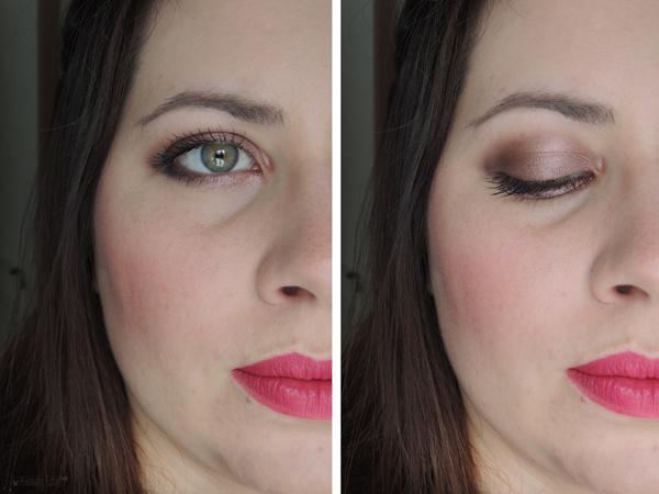 revue avis test maquillage printemps chanel