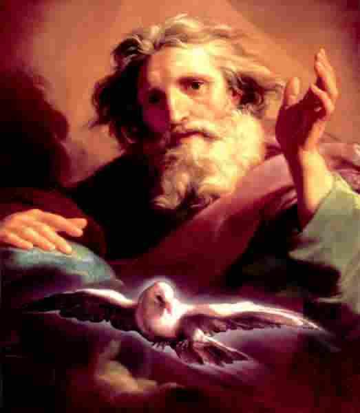 ◙ ✝ ✞ GESÙ ALL'UMANITÀ,GRUPPO DI PREGHIERA (Italia): Le chiavi di Roma ora saranno restituite a Dio, Padre onnipotente.