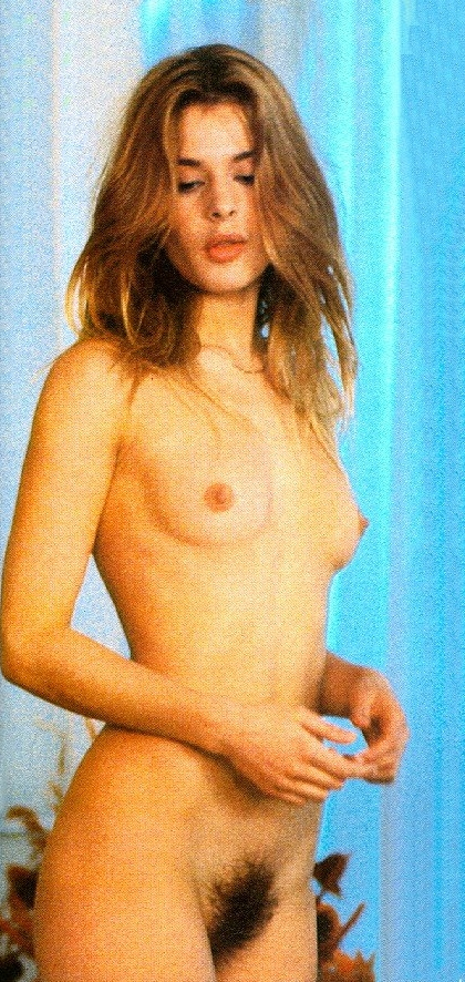 Celebrity Nude Century Nastassja Kinski -8014
