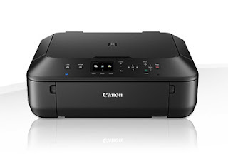 Canon PIXMA MG5650 is the most recent mid-range multifunction outer (MFP) in the firm's PIXMA variety. It's targeted at house individuals, as well as alike with the majority of other PIXMA designs it looks rather stylish. 2 especially beneficial functions come as standard: Wi-Fi, for cordless printing, and automatic duplex (double-sided) printing, which saves paper. There's also support for printing from smart phones and by means of cloud solutions.