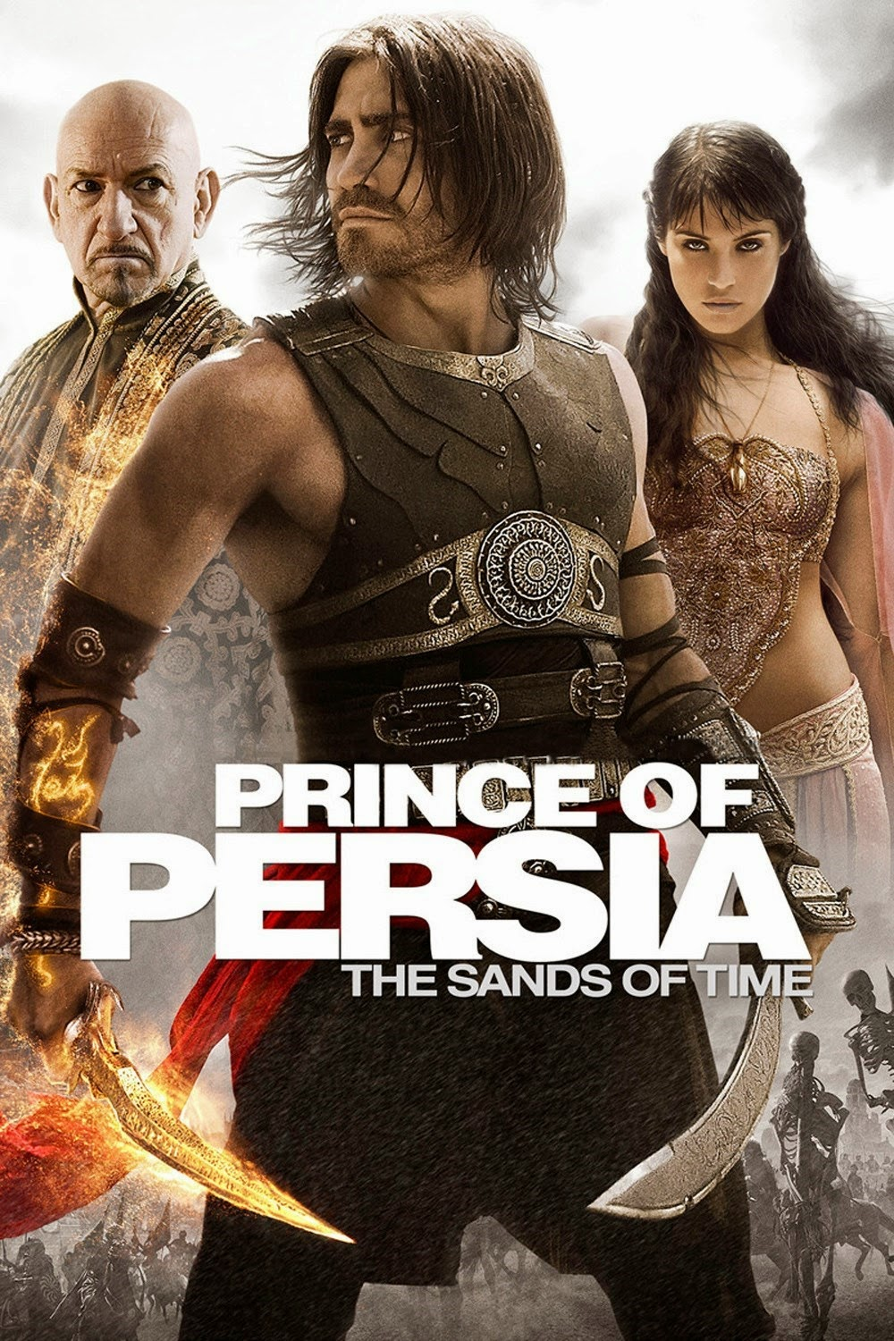 Prince of Persia: The Sands of Time 2010