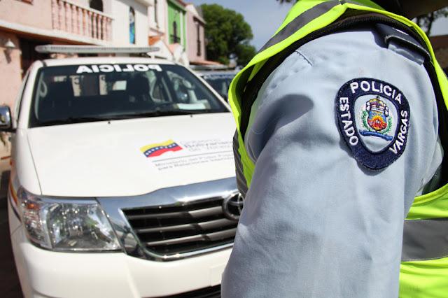 Niño de 13 años se suicidó en Vargas ahorcándose con un sueter