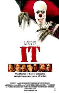Stephen King's It (1990) อสุรกายขุมนรก