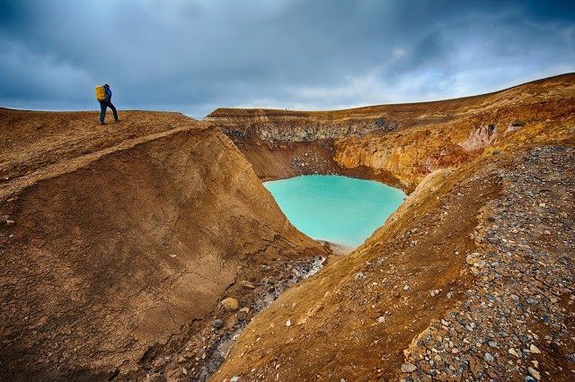 3 gems in the Highlands of Iceland to visit this summer!