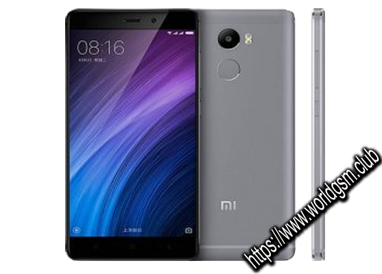 Xiaomi Redmi 4 Prime Official Firmware is Full Free Download