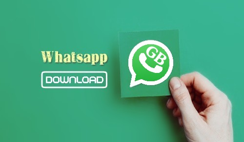 Gratis Download GBWhatsapp apk