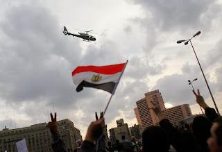 احداث ثورة 25 يناير ... تقديم