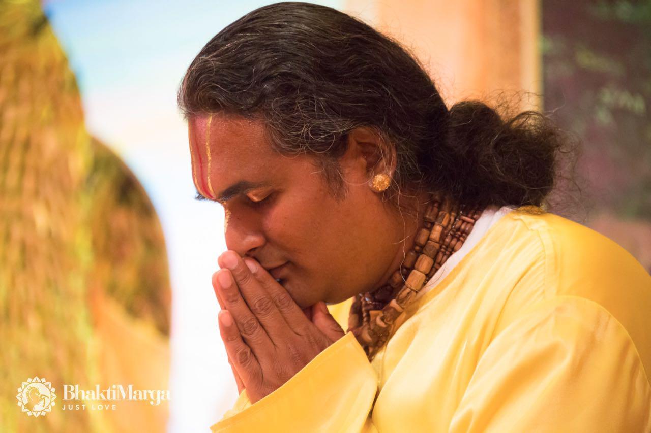 Virtual-Babaji-Vishwananda: August 2013