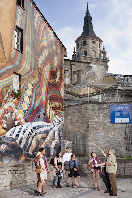 Viajar a Euskadi