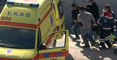 Νεκρός μέσα σε σκάφος 50χρονος Σουηδός τουρίστας