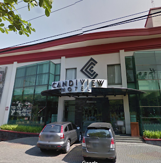 Candiview Hotel Semarang