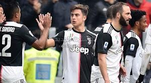 يوفنتوس يعود لصدارة الدوري الايطالي بعد الفوز على بريشيا بثنائية