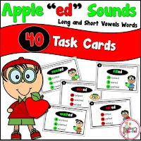 Apple _ed Sounds