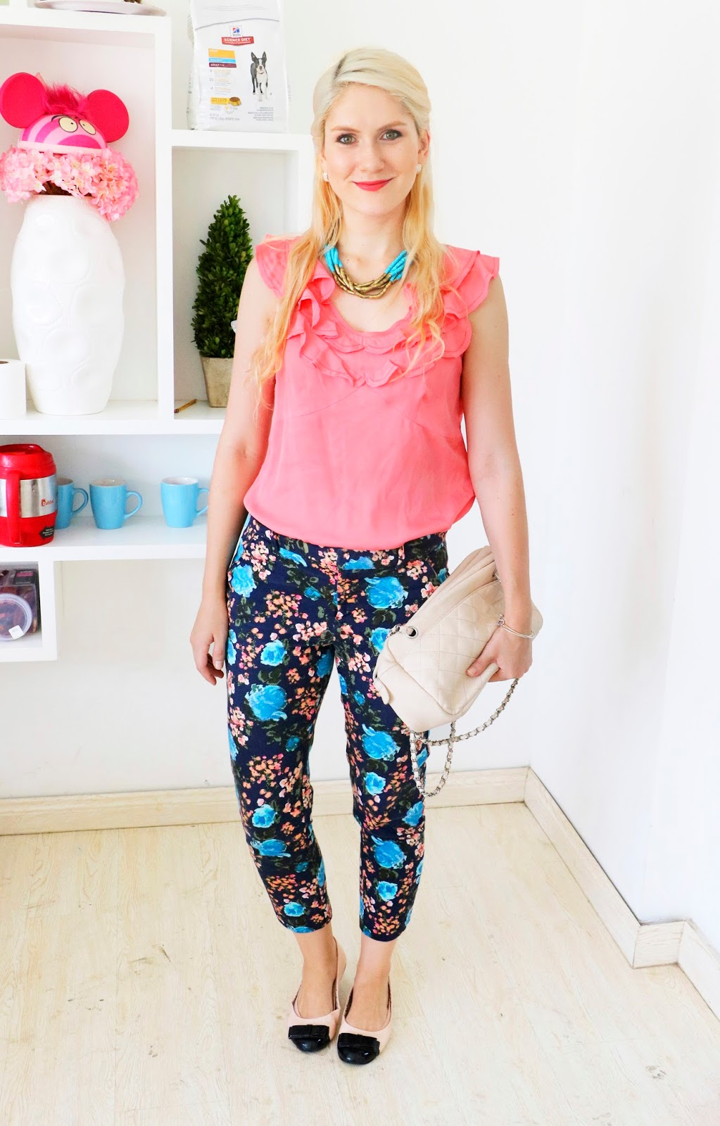 Click through for more work cute outfit ideas