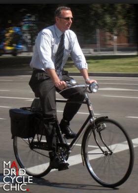 Un plan entre Ayuntamiento y empresas para mejorar la movilidad en Las Tablas y Sanchinarro