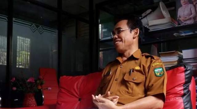 262 Siswa SMAN 2 Belopa Siap Ikut UNBK, Kepsek Khawatirkan Internet