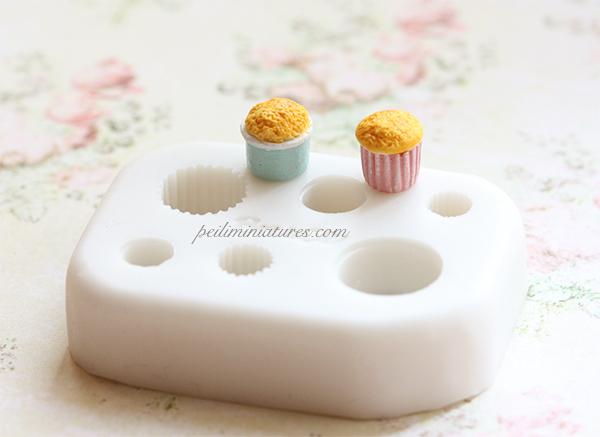 Cake Dolls Bakery