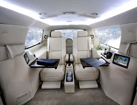 Luxury Car Interior Luxury Cars