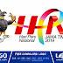 Logo HPN 2019 PNG