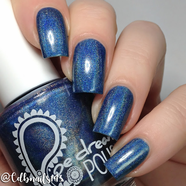 Bliss Polish-Sleeping Souls