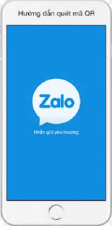 Tải Zalo Chat cho điện thoại miễn phí 3