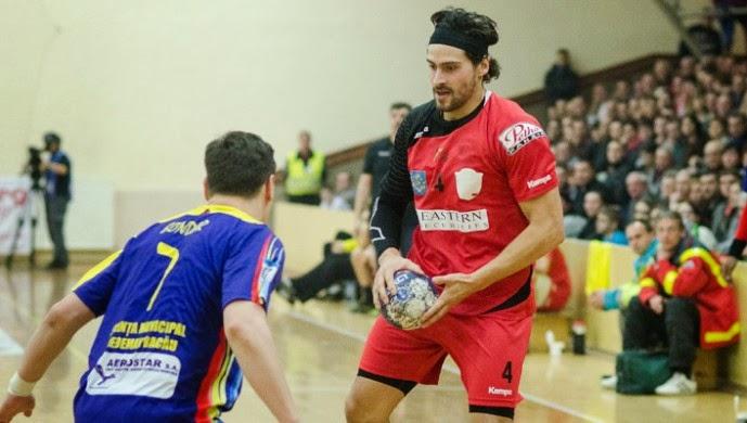 Erwin Feuchtmann al handball turco | Mundo Handball