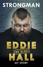 pelicula Eddie: Strongman