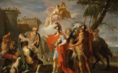 «Ελληνιστική Αλεξάνδρεια: Εορτάζοντας 24 Αιώνες»