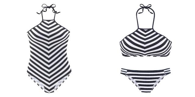 Wishlist: Swimwear 2018
