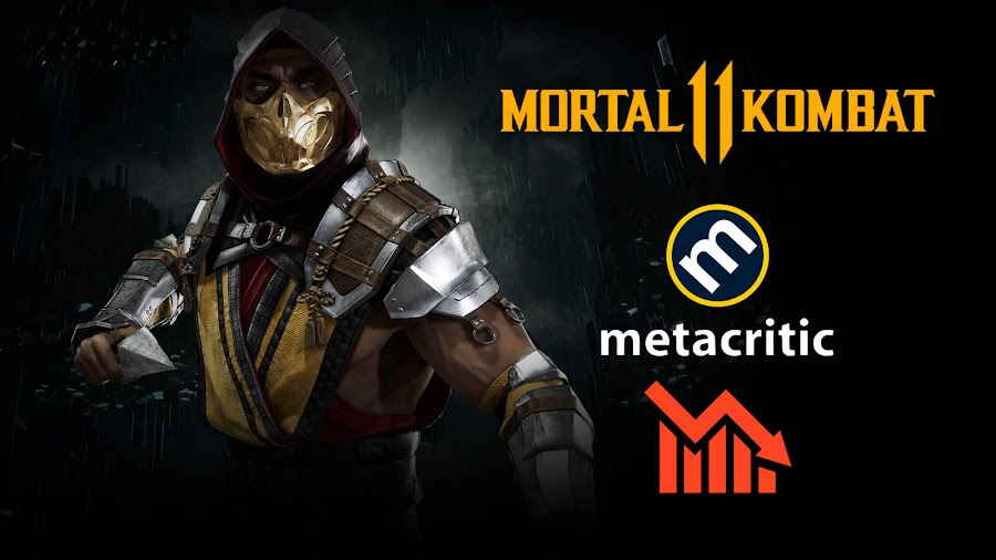 mortal kombat 11 review bomb sjw micro transactions