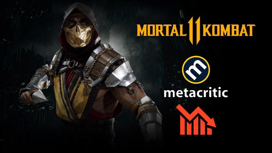 mortal kombat 11 review bomb sjw micro transactions